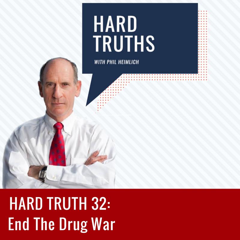 End the Drug War