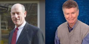 Phil Heimlich and Bill Cunningham Show